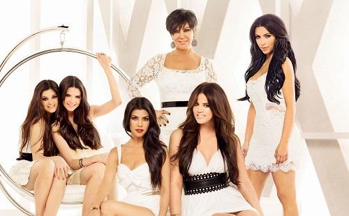 Így készül a Kardashian család az ünnepekre