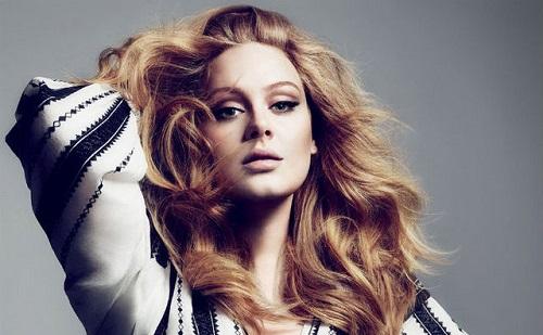 Turnéra indul Adele