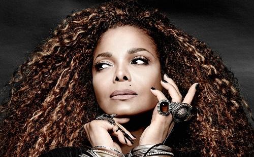 Nincs jól Janet Jackson