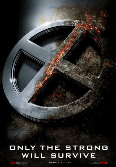 Nyárra jön az új X-men!