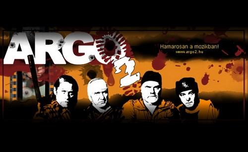 Folytatódik az Argo