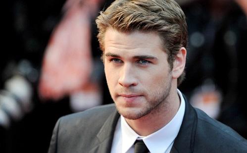 Liam Hemsworth a Függetlenség napja második részében
