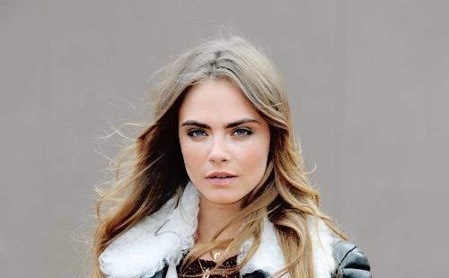 Felhagy a modellkedéssel Cara Delevingne