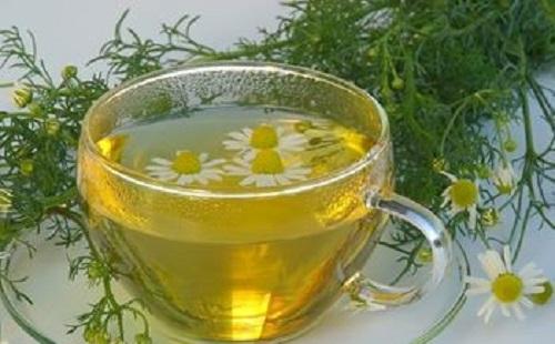 Gyógynövények felfázás ellen