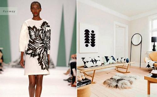 Kortárs trendek a designer bútorokban is