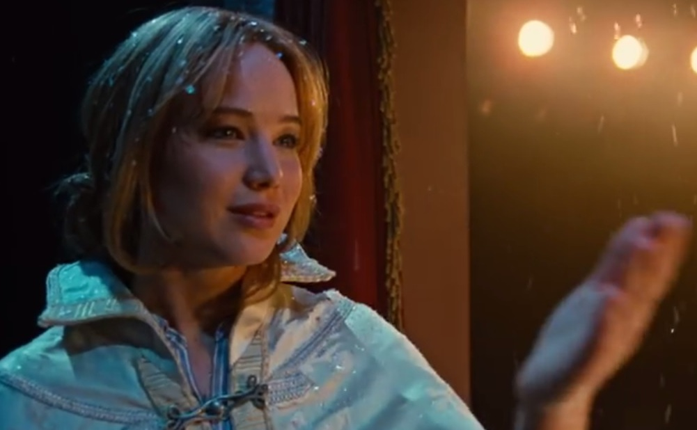 Jennifer Lawrence új filmmel jelentkezik