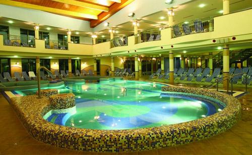 Hotel Karos Spa**** - élmény és felfrissülés