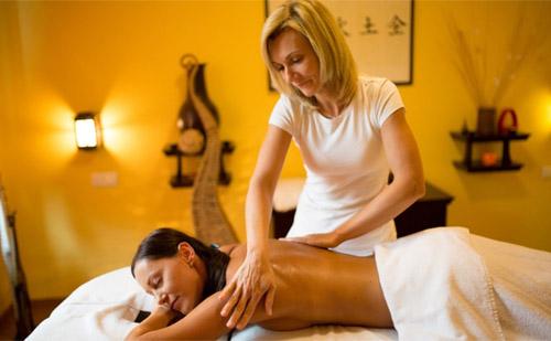 Masszázs és egyéb szolgáltatások a Hotel Karos Spa****-ban