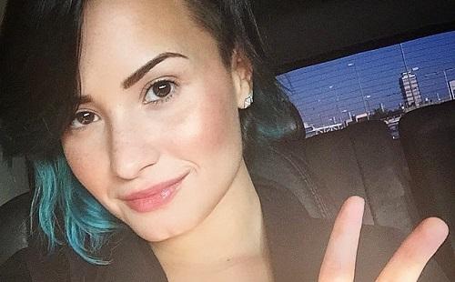 Ma debütál Demi Lovato új klipje