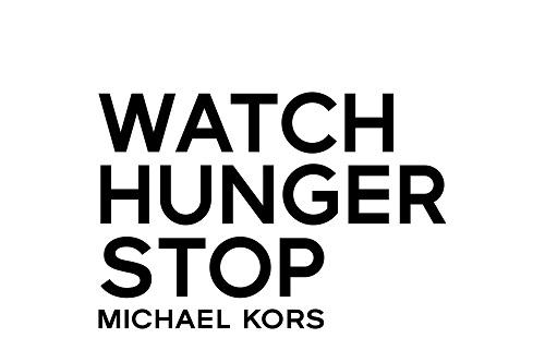 Divattal az éhezés ellen