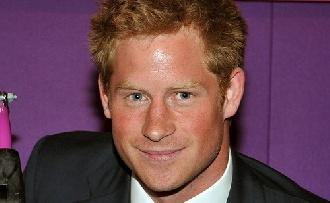 Nem lesz keresztapa Harry herceg