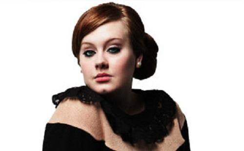 Hallgasd meg Adele új dalát