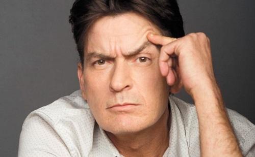 Szexvideó látott napvilágot Charlie Sheenről