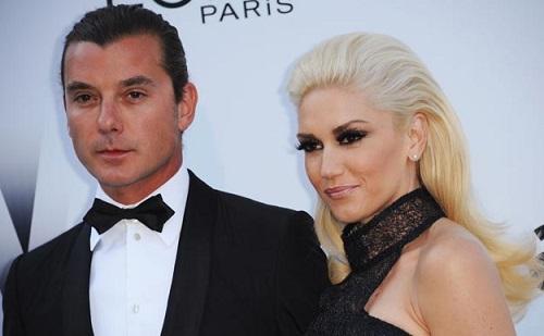 Gwen Stefani exének új dadusa van