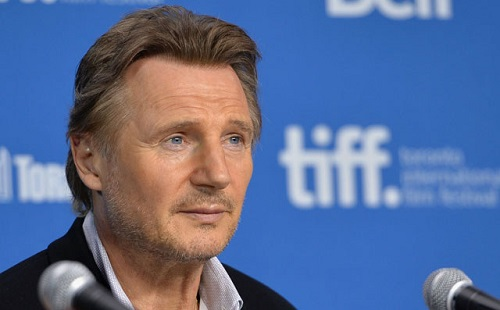 Megdöbbentően néz ki Liam Neeson új filmje miatt