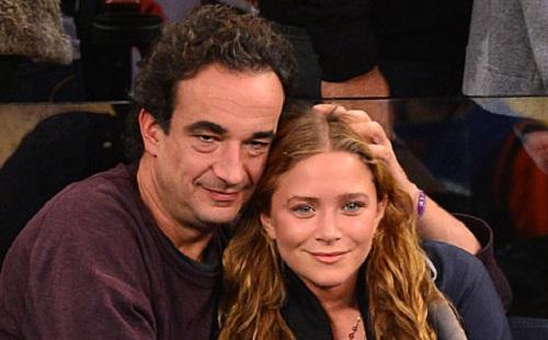 Férjhez ment Mary-Kate Olsen