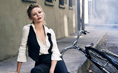 Kirsten Dunst rendezni fog