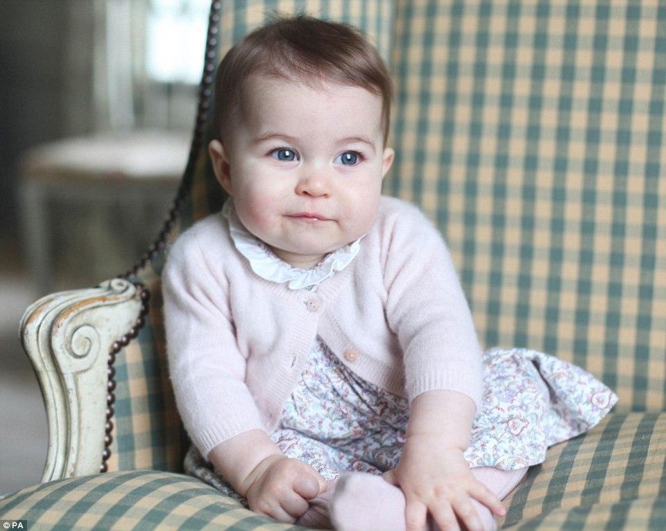 Charlotte Elizabeth Diana