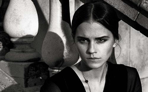 Csodás fotósorozat készült Emma Watsonról