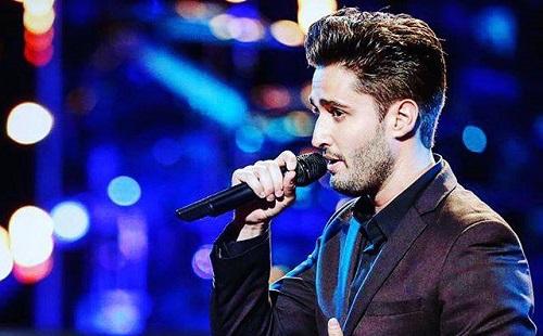 Kiesett Király Viktor a The Voice-ból