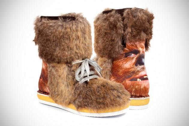 Star Wars cipőkollekció