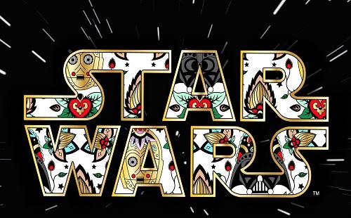 Viseld lábbeliden a Star Wars szereplőit
