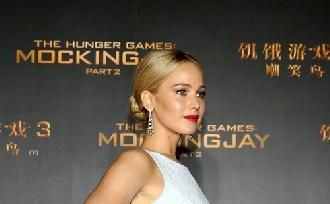 Visszavonul Jennifer Lawrence?