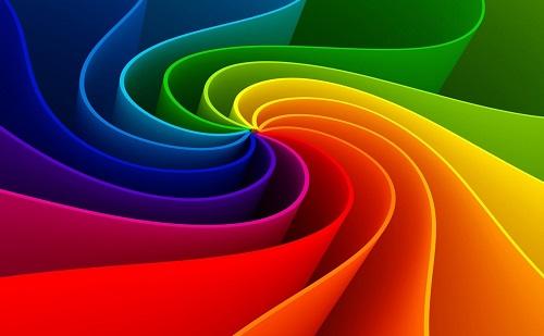 A színek gyógyító ereje