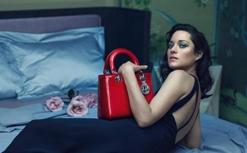 Bemutatta legújabb kampányát a Dior