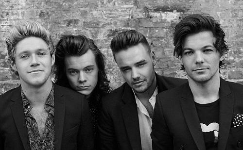 Megjelent a One Direction új klipje