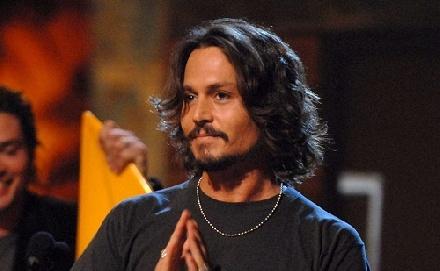 Johnny Depp nem akar Oscar-díjat