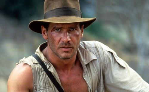 Harrison Ford lesz az utolsó Indiana Jones