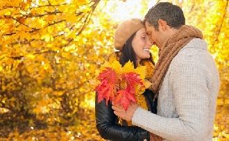 Őszi romantika