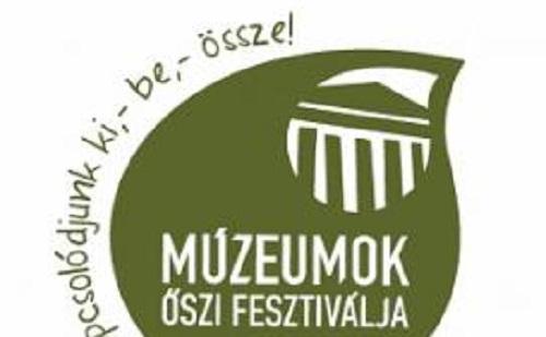 Elindult a Múzeumok Őszi Fesztiválja