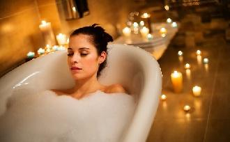 Fürdővizek a szépségért