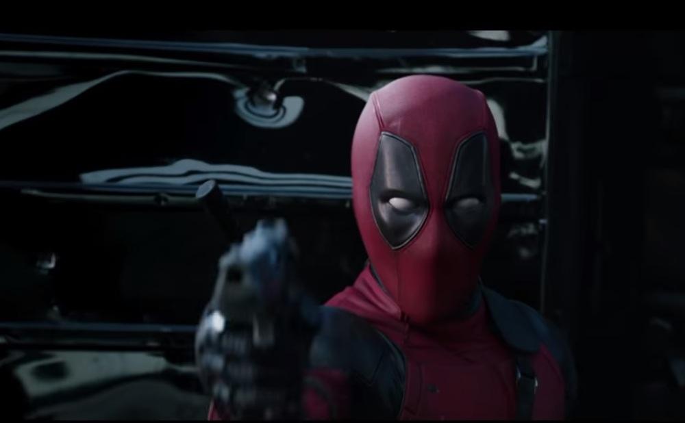 Deadpool, jövőre a mozikban