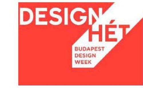 Hamarosan kezdetét veszi a Design hét