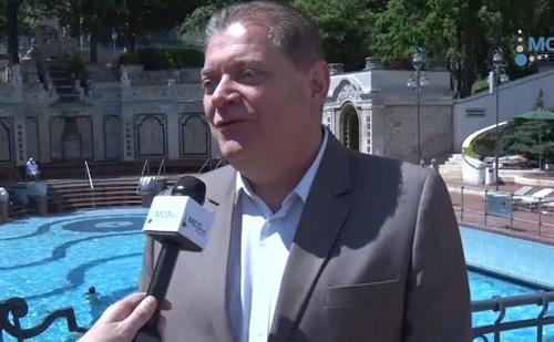 A magyarországi fürdők felkészültek a 2015-ös szezonra - interjú Czeglédi Gyulával
