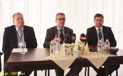 Ruszinkó Ádám: A Nemzeti Tanúsító Védjegy sikeresen működik