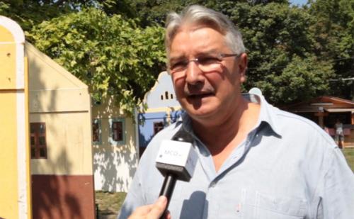 Sziget 2015: Nemzetközi közönség előtt mutatkoztak meg a magyar értékek