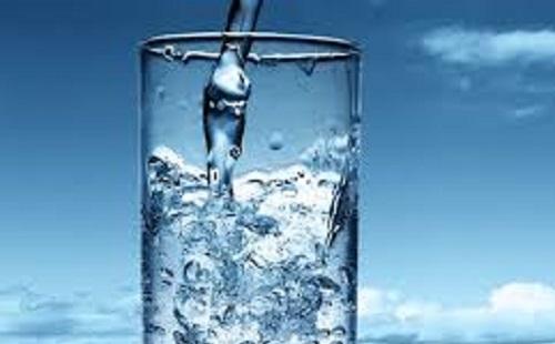 Miért fontos vizet fogyasztani
