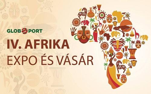 GLOBOPORT Afrika Expo és Vásár