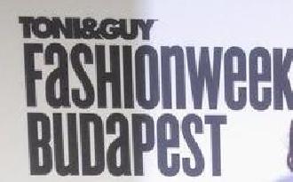 Tony & Guy Fashion Week