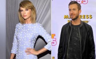 Taylor Swift és Calvin Harris randiznak