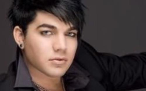 Adam Lambert albuma a top 10-ben