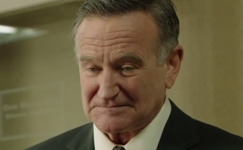 Hamarosan a mozikban Robin Williams utolsó filmje