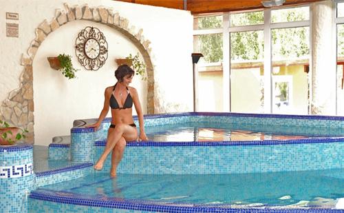 Kék Duna Wellness Hotel - Ráckeve