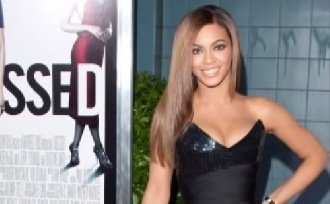 Beyonce betör a divatiparba