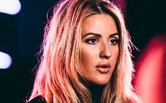 Megjelent Ellie Goulding új klipje