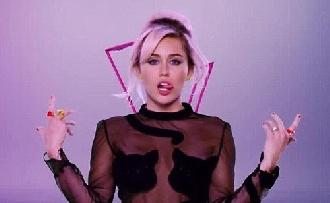 Miley tartja el Liam-et?